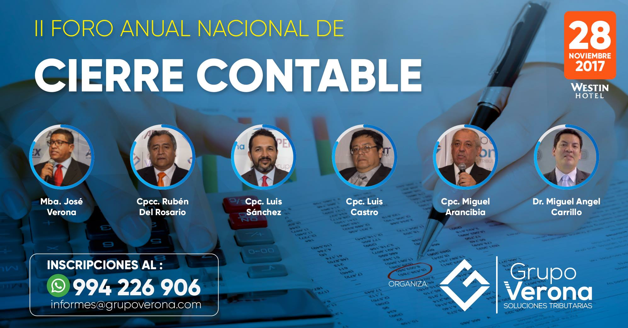 Foro Contable 2017