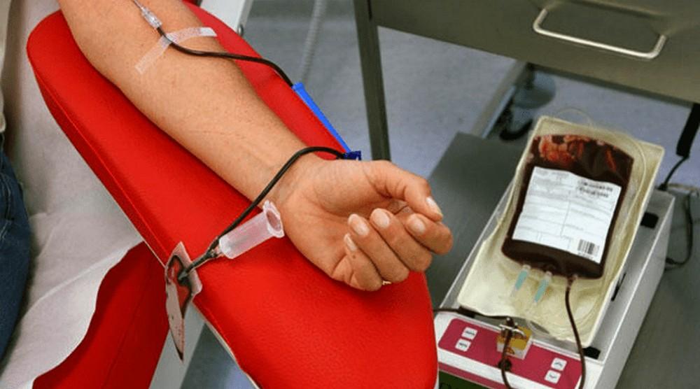 Los donantes de sangre que han superado la Covid-19, nueva ...