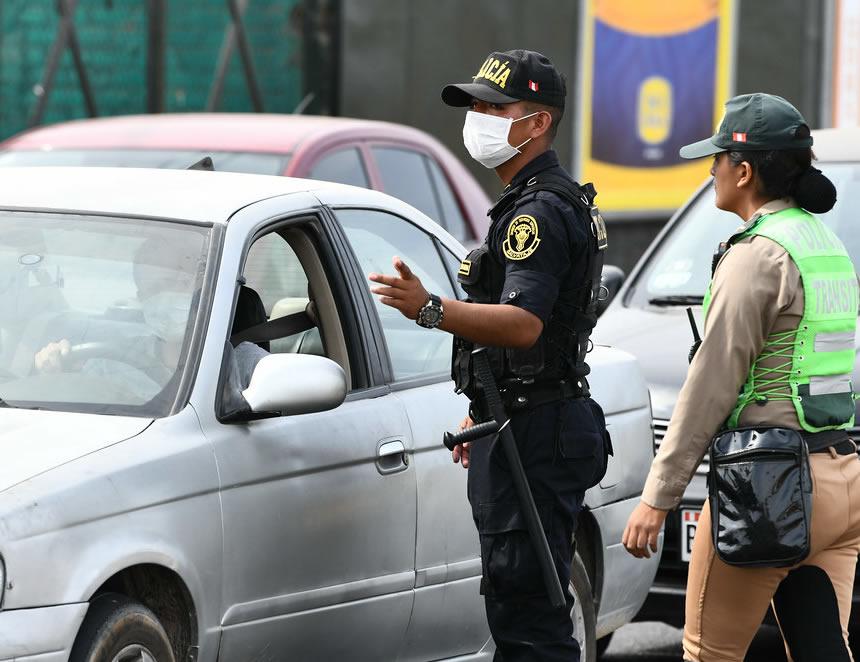 Atu Recuerda Que Taxistas No Pueden Circular Durante Toque De Queda Grupo Verona
